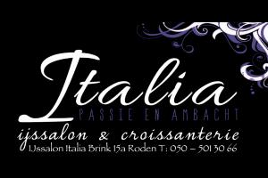 Italia Ijssalon